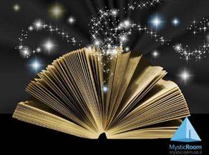 חדר ספר סודות היקום